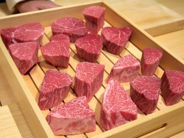名古屋の名店が東京初進出!『肉屋 田中』の3万5000円のコース料理の価値とは?