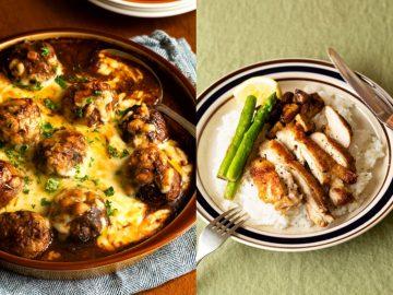 無印良品の人気レトルトで作る簡単&ボリューム満点の「おサボり料理」レシピBEST3