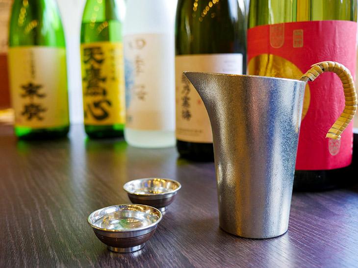 """日本酒のプロが推薦! お正月に""""熱燗""""で飲みたい絶品「日本酒」5選"""