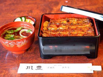 成田山詣のついでに寄って食べたい!老舗の「名物グルメ」3選
