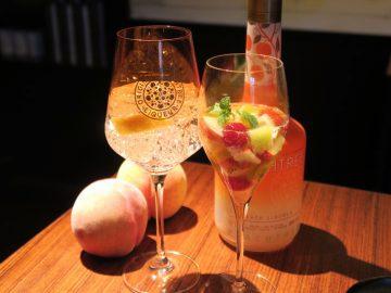 食中酒としての新提案! 桃のリキュール「オリジナル・ピーチツリー」でスパイス料理の楽しみ方の幅が広がる!