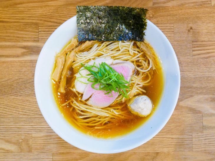 地鶏(醤油)780円