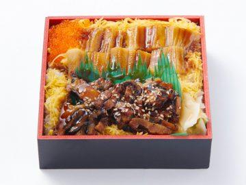全部1000円以下! 大丸東京店「ビジメシ重丼週間」で食べたい絶品丼5選