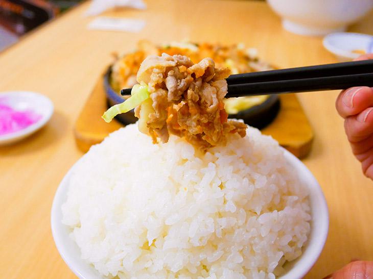 デカすぎる! 一度は食べておきたい東京の「大盛り定食」の名店5選