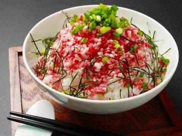 日本一の丼はこれ! 「ふるさと祭り東京2020」で味わいたいご当地丼6選
