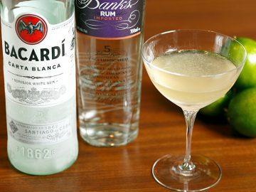 キューバ生まれの定番トロピカルカクテル! 「ダイキリ」ってどんなお酒?