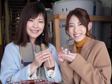 酒好き、集まれ! 日本酒の聖地・飛騨高山で酒蔵を巡る「7蔵のん兵衛まつり」が魅力的