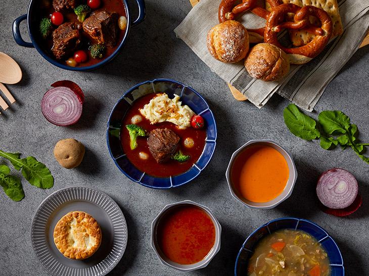 イケアで「スープ & シチューフェア」が開催中! 食べてみたい期間限定メニュー6選