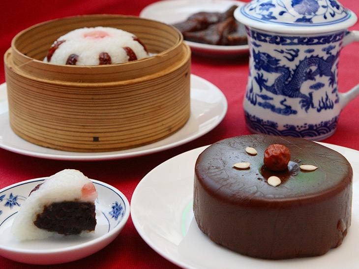 横浜中華街「春節グルメフェア」で食べておきたい中国の縁起物フード「年菜」5選