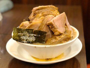 """これぞ肉のグランドキャニオン! 渋谷肉横丁に移転した『なんでんかんでん』の""""キャニオン盛り""""とは?"""