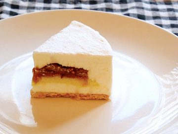 美味しすぎると密かに話題! お酒にも合う世田谷・洋菓子店の「塩チーズケーキ」とは?