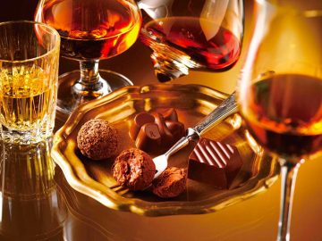 大人のチョコレート!『ロイズ』のバレンタイン限定ショコラ3選