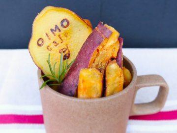 焼き芋好き集まれ!「品川やきいもテラス2020」で食べたい絶品お芋スイーツ6選