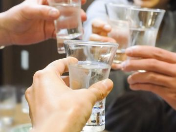 新酒の美味しい季節が到来! 品川・中延商店街で「日本酒飲み歩きイベント」が開催