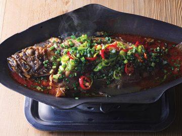 今年の鍋は発酵がキーワード! 都内で食べられる絶品「発酵鍋」3選