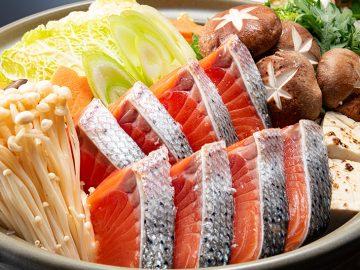 ワンコインから楽しめる! 神田「超絶品グルメ☆鍋&日本酒祭り」で食べたい鍋5選