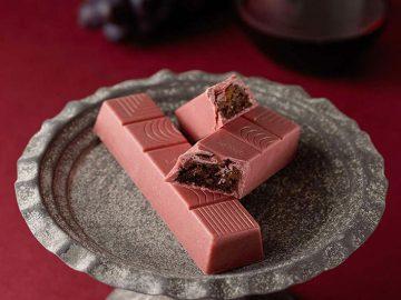 チーズケーキだけじゃない! 『ルタオ』のバレンタイン&限定ショコラ5選
