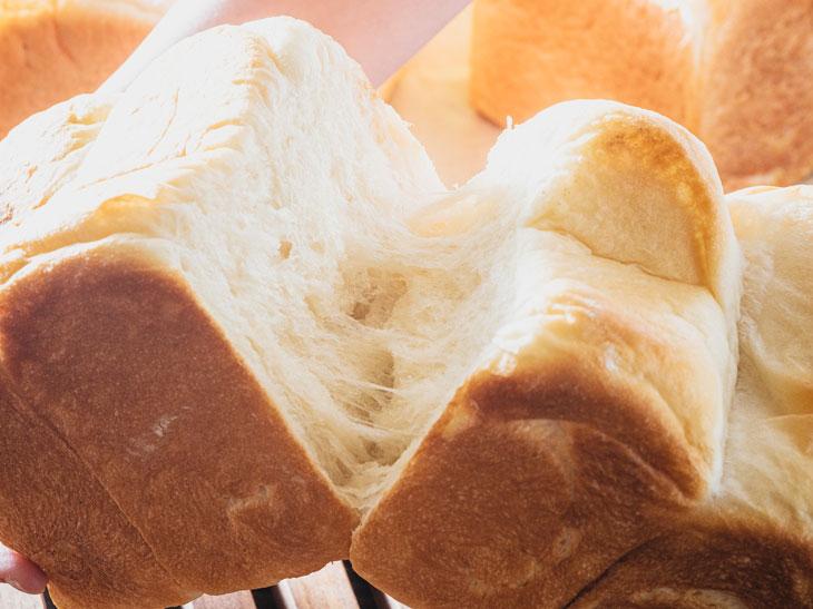 もちもち食感がクセになる! 町田駅前の食パン専門店『マチダベッカリー』に注目