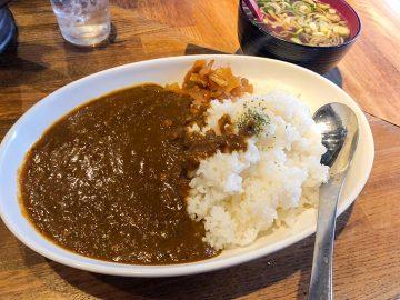 荻窪の町中華『中華屋 啓ちゃん』は、炒飯もカレーも絶品だった