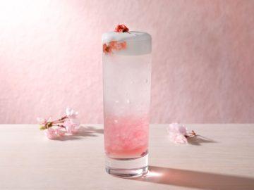 一足早い桜体験! 『スターバックス リザーブ ロースタリー 東京』で飲みたい人気ティードリンク6選