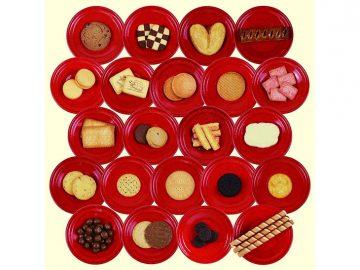 2月28日は「ビスケットの日」! 渋谷ロフトでビスケットの食べ比べ&約130種類を販売