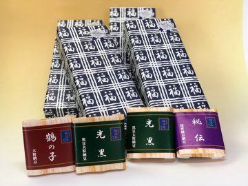 ホワイトデーに絶対喜ばれる贈り物はコレ! 日本一高い「高級納豆詰め合わせ」とは?