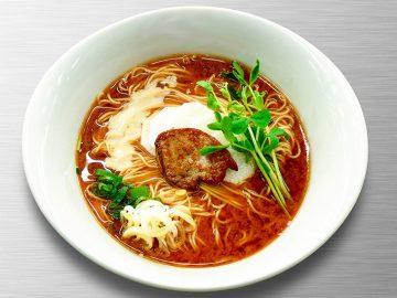 ミシュラン店が本気で作ったラーメン「フォアグラ味噌らぁ麺」が旨い!
