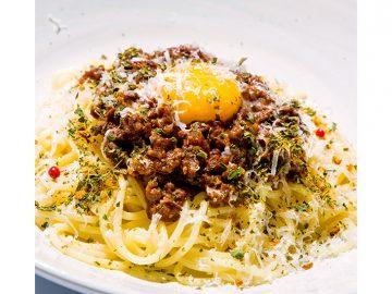 自家製生パスタ専門店『麦と卵』が吉祥寺にオープン! 北海道産の究極の卵と小麦で作る逸品とは?
