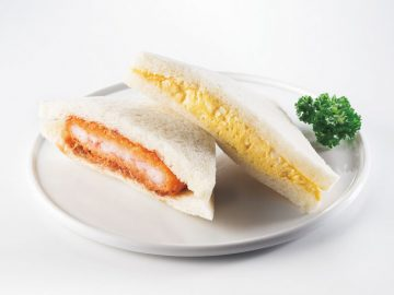 人気サンドイッチが大集合!「大丸東京 サンドイッチデー」で絶対食べたい絶品サンド8選