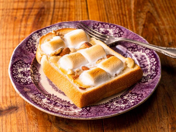 のせるだけで絶品トーストが完成! ツナマヨ&明太マヨ味の「のせるマヨシート」が便利すぎる