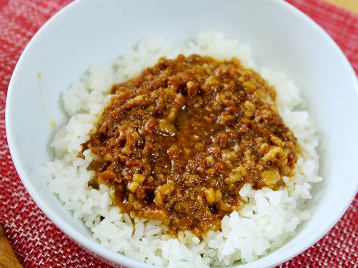 台湾の大人気「ルーローハン」を日本で食べる方法があった! 本場との味の違いは?