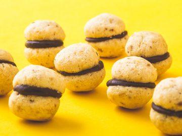 誰かに贈りたくなる! イタリアの郷土菓子「バーチ・ディ・ダーマ」ってどんなお菓子?