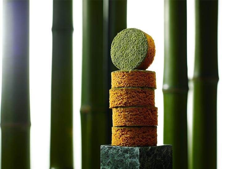 """竹って美味しいの!? """"地球料理プロジェクト""""から誕生した「Bamboo Galette」の竹感はいかほど?"""