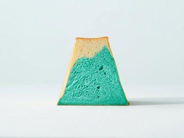 雄大な富士山型の食パン! 食パン専門店『FUJISAN SHOKUPAN』に行列ができる理由