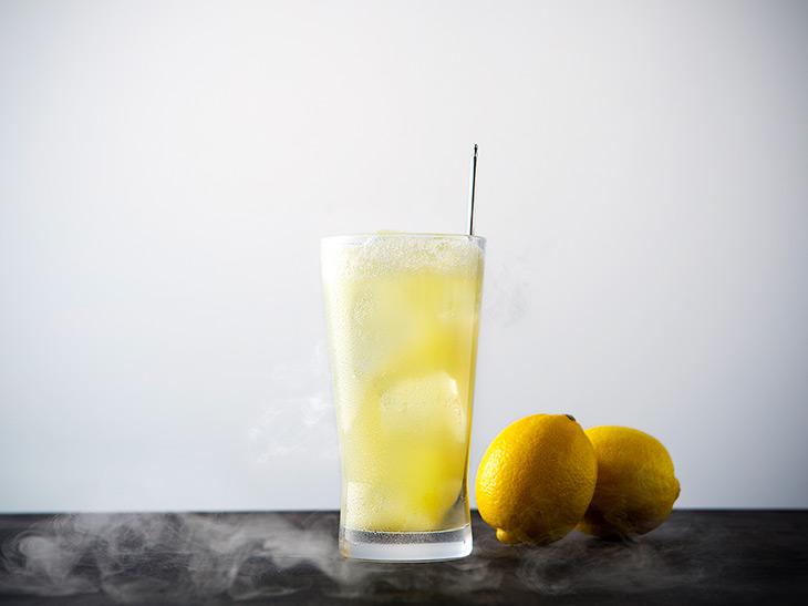 """レモンサワー好き必見! プロントの""""究極""""のレモンサワーがスゴい"""