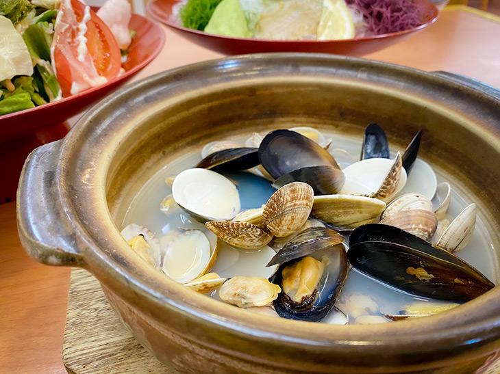 今宵は銭湯グルメ! 浅草ROX『まつり湯』で11種のお風呂と海鮮料理を堪能してきた