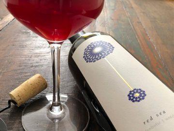 今年注目の「オルタナティブ」とは? 英国のノンアルコールワイン「sharab(シャラーブ)」が日本発上陸!