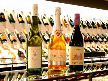 ココを知ればワイン通! 伊勢丹新宿店『グランド カーヴ』のワインセラーに潜入してきた