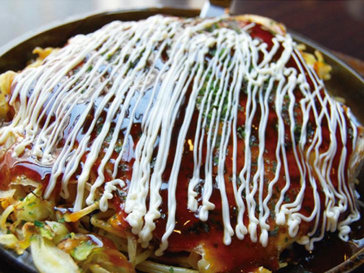 グルテンフリーの絶品たこ焼きやカレーが完成! 京都の農家が作る「米粉のこなもん」が発売
