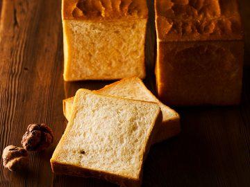 大阪限定の究極食パンとは? 『パティスリーSATSUKI』の「トリュフトースト」が超贅沢すぎる!
