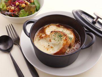 ドレッシングでおなじみ『ピエトロ』が、話題のスープ専門店を横浜にオープン!