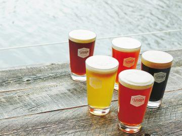 驚きと魅力たっぷり! 東京・品川生まれの最旬クラフトビール5選
