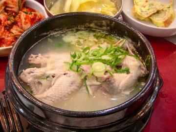 新型コロナに負けるな! カルディの「参鶏湯」は美味しく免疫力をUPできる最強フード