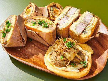 グルテンフリーサンドイッチって何? 専門店『MOCMO sandwiches』が吉祥寺に誕生