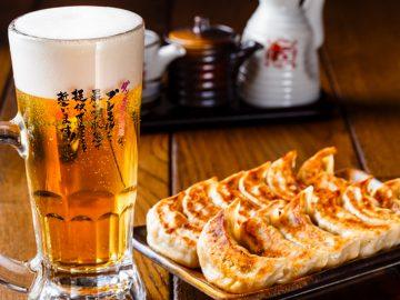 自宅で絶品焼餃子が食べられる! 『ダンダダン酒場』の特製弁当5選