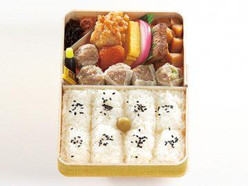 シウマイ弁当は何位? 東京駅の大丸東京店で超人気の爆売れ弁当BEST10