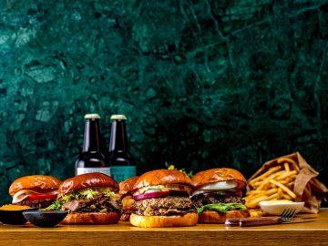 ニコライ・バーグマンが手がける体に優しいハンバーガー専門店が西麻布に登場