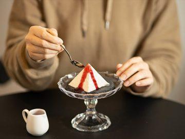 賞味期限が10分! 連日売り切れの「幻のアルペンチーズケーキ」とは?