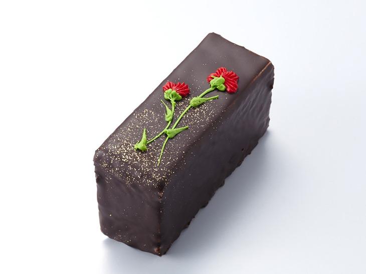 生ケーキとカーネーションがひとつに! 『ルコント』の母の日限定スイーツが魅力的