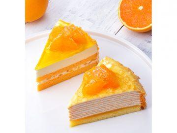 爽やかジューシー! 『銀座コージーコーナー』の新作「柑橘系スイーツ」6選